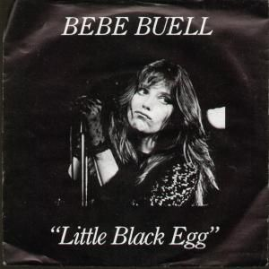Little Black Egg