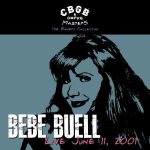 MVD CBGB's live cover