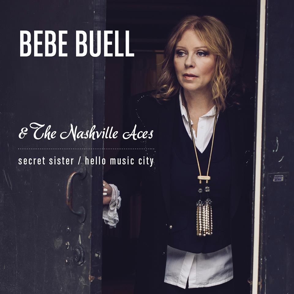 Bebe Buell and the Nashville Aces